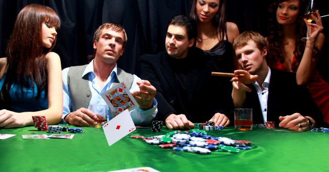 gamble in the UK