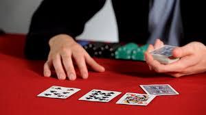 casino poker