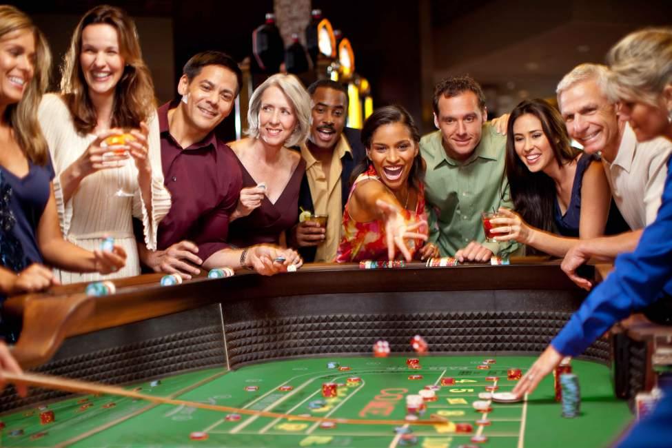 gambling sites business