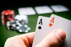 Poker QQ Gambling