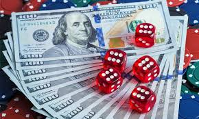 Play gambling and win more money