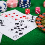 Enjoy the benefits form the online gambling sites