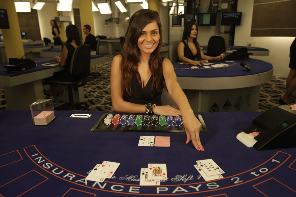 online poker rooms