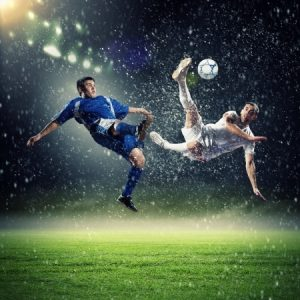 Online Soccer Betting
