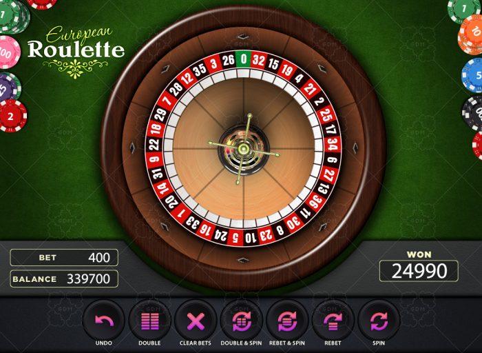 online baccarat games