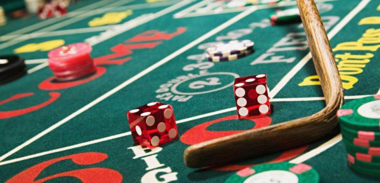 casino games name