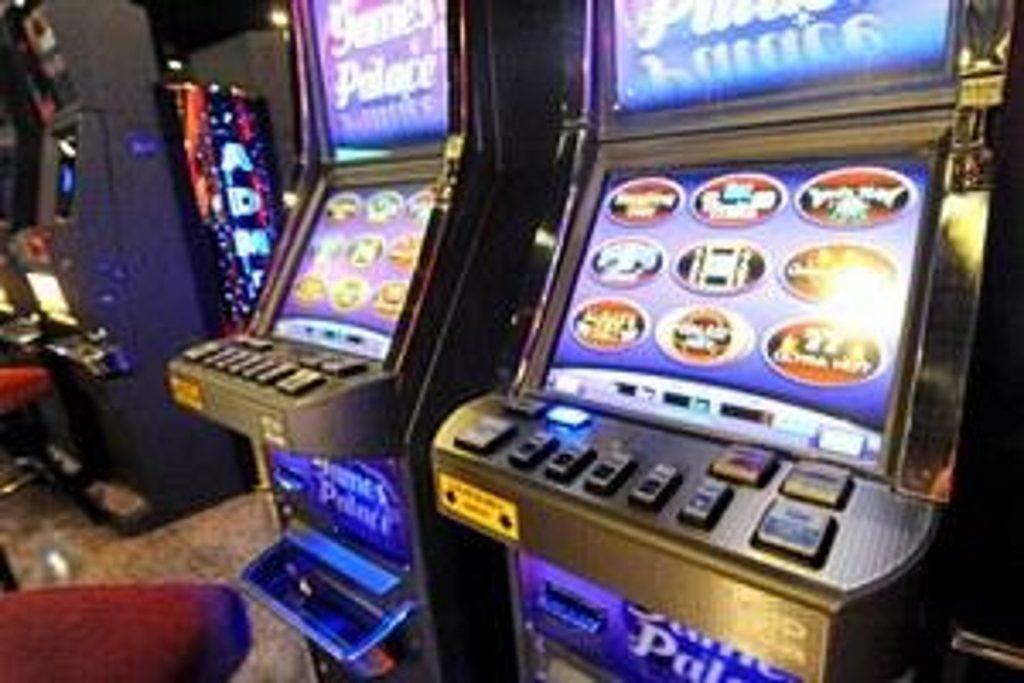 Pocket Games Soft Slot