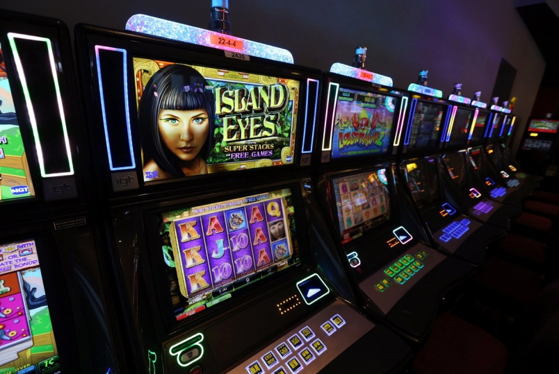 Online Slot Website