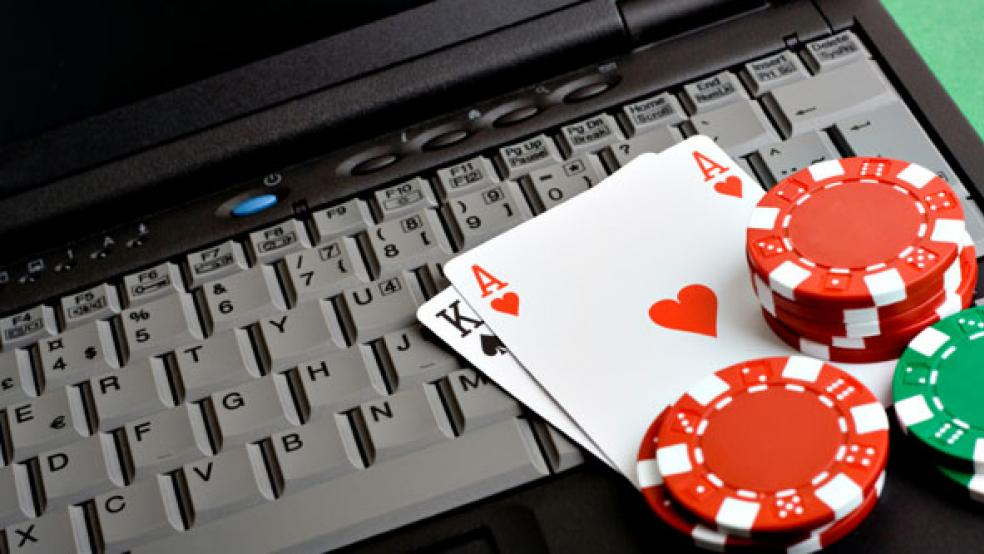 i'm addicted to online gambling