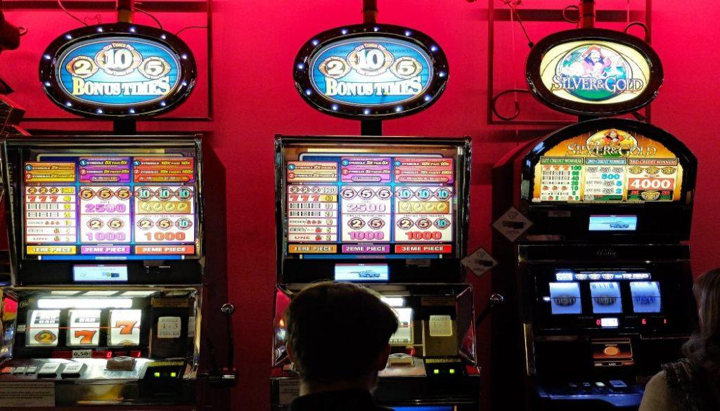 bookmaker gaming