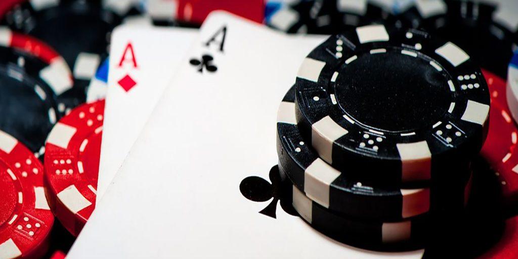 Strategies in Poker Gambling
